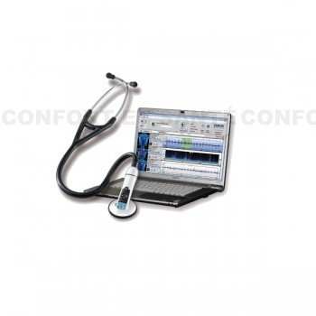 Stéthoscope électronique 3200 Bluetooth® Technologie