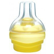 Embout d'alimentation Calma® - Taille S - 21 mm.