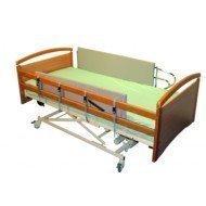 Protections pour barrières de lit universelles - La protection L 90 cm (l'unité)