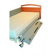 Protections de barrières EVOLUTION - La protection L 140 cm (l'unité)