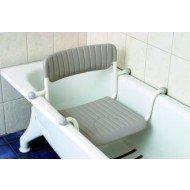 Chaise de bain suspendue Kulan