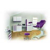 Elansa - Le divan avec étriers