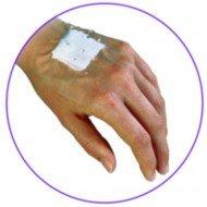 Gel lubrifiant - Le tube de gel KY stérile.