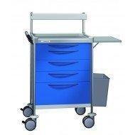 Chariot de soins Insausti 30-35-50