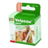 Sparadrap en non tissé Velpeau® pore* - Dim. 9,14 m x 2,5 cm.