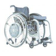 Motorisation pour fauteuil roulant Alber E-Motion®
