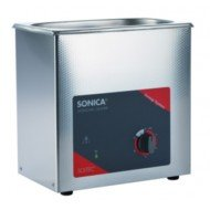Bacs à ultrasons SONICA - Le bac de 3 litres