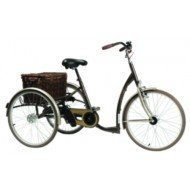 Tricycle adulte Vintage - Taille 1.