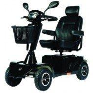 Scooter 4 roues S700 - Le puissant - Vitesse : 15 km/h.
