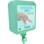Aniosgel 800 - Le flacon pissette de 75 ml.