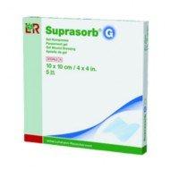 Pansement hydrogel stérile* Suprasorb® G