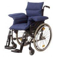 Capitonnage complet pour fauteuil