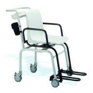 SECA 959* fauteuil de pesée sans fil pour la pesée en position assise (III)