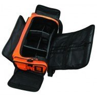 Mallette Color Medical Bag - La mallette orange