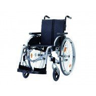 Pyro Light Optima - Fauteuil dossier fixe