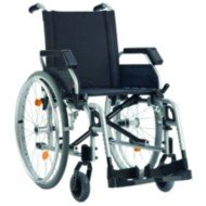 Pyro Light Vario - Fauteuil dossier inclinable
