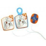 Défibrillateur G5 S - DAE avec électrodes Intellisense (capteur RCP par l'aide au massage cardiaque)