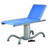 Divan Simplex électrique - Le divan largeur 70 cm, télécommande manuelle.
