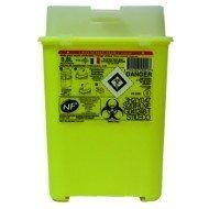 Récupérateurs de déchets Stil'Eco - Le collecteur Essentia 1,1 L.