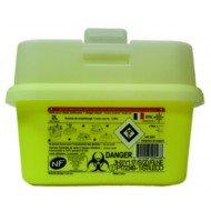 Récupérateurs de déchets Stil'Eco - Le collecteur Essentia + 3 L.