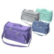 Mallette City Medical Bag - MCITY01B/MCITY01M/MCITY01L/MCITY01V