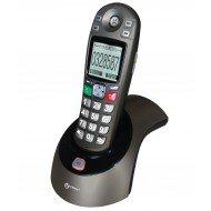 Téléphone sans fil amplifié