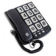 Téléphone à touches extra-larges