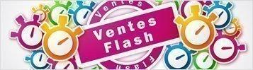 Vente flash Confort et Santé